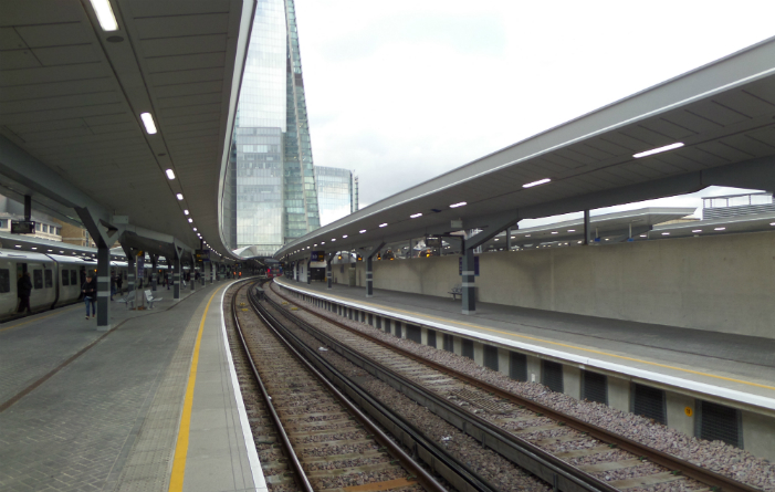 London Bridge Station Redevelopment